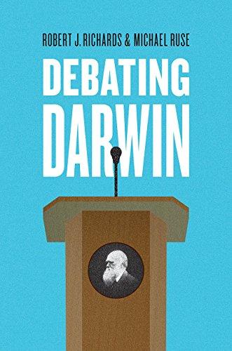 9780226384429: Debating Darwin