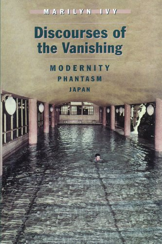 9780226388335: Discourses of the Vanishing: Modernity, Phantasm, Japan