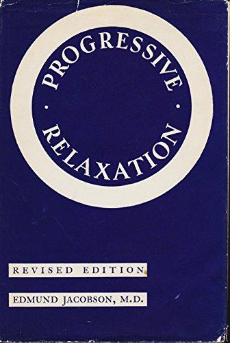 9780226390581: Progressive Relaxation