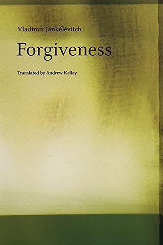 9780226392134: Forgiveness
