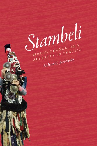 9780226392196: Stambeli: Music, Trance, and Alterity in Tunisia