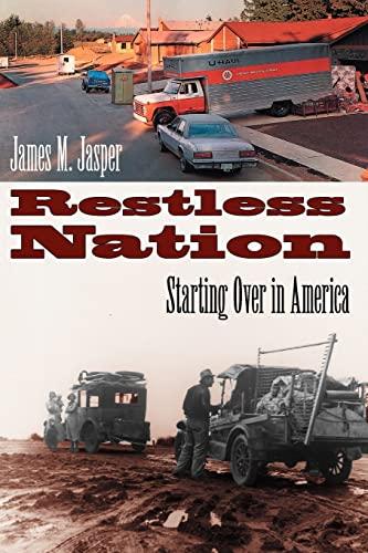 9780226394794: Restless Nation: Starting Over in America