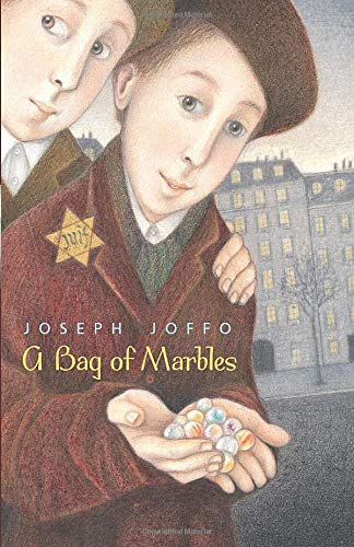 A Bag of Marbles: Joffo, Joseph