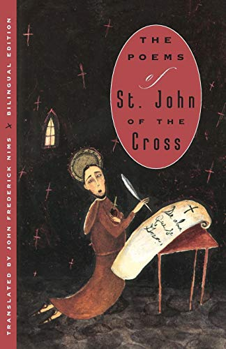 9780226401102: The Poems of St. John of the Cross (English and Spanish Edition)