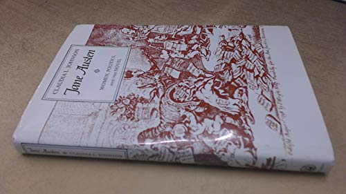 9780226401386: Jane Austen: Women, Politics, and the Novel