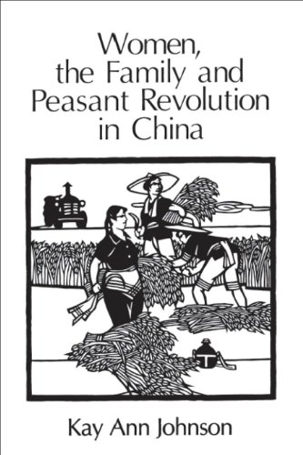 9780226401898: Women, the Family, and Peasant Revolution in China