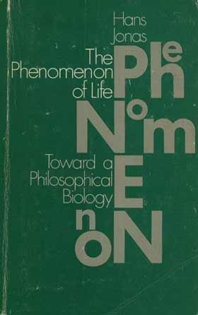 9780226405957: The Phenomenon of Life: Toward a Philosophical Biology (Phoenix Book)