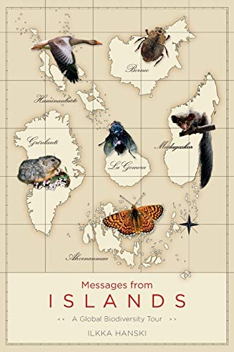 9780226406442: Messages from Islands: A Global Biodiversity Tour
