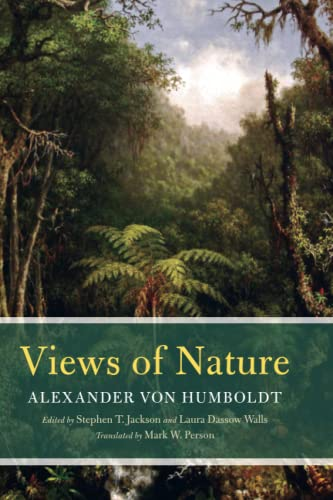 9780226422473: Views of Nature