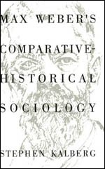 9780226423029: Max Weber's Comparative-Historical Sociology