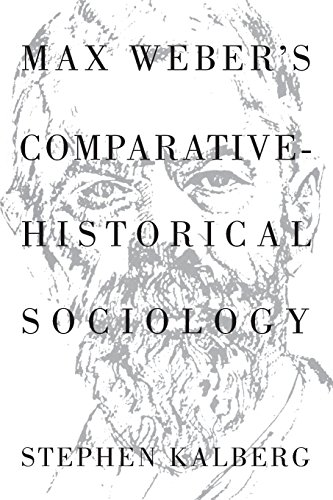 9780226423036: Max Weber's Comparative-Historical Sociology