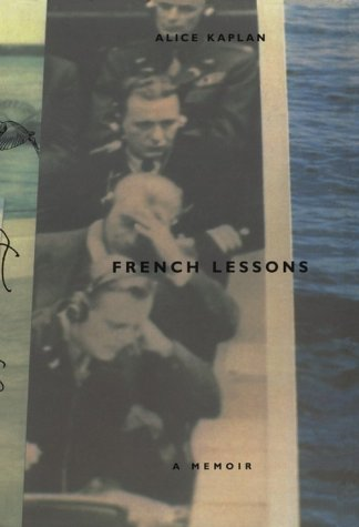 9780226424187: French Lessons: A Memoir