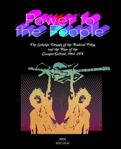 Power to the People: The Graphic Design: Kaplan, Geoff