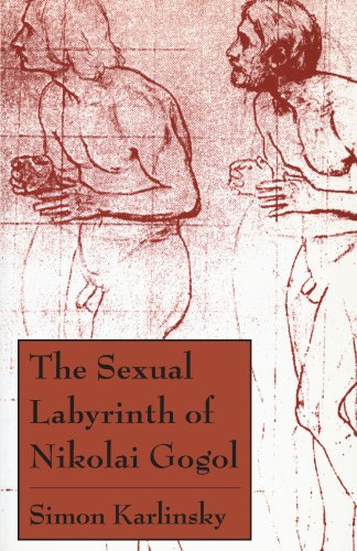 9780226425276: The Sexual Labyrinth of Nikolai Gogol