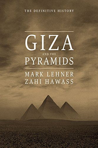 9780226425696: Giza and the Pyramids: The Definitive History