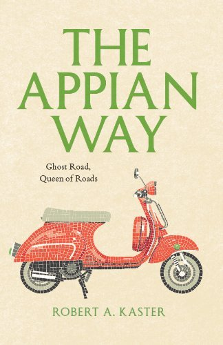 9780226425733: The Appian Way: Ghost Road, Queen of Roads (Culture Trails: Adventures in Travel)