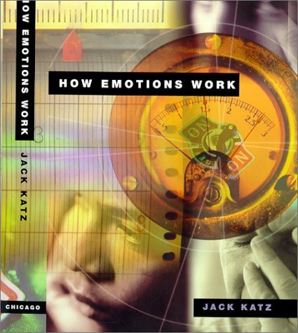 9780226425993: How Emotions Work