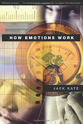 9780226426006: How Emotions Work