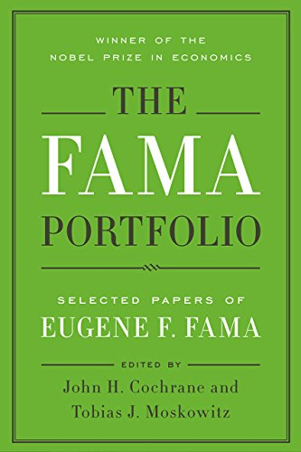 9780226426846: The Fama Portfolio: Selected Papers of Eugene F. Fama