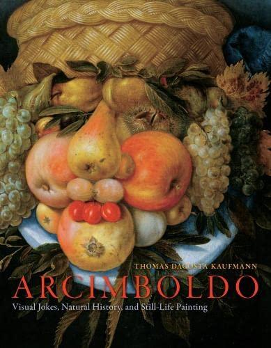 9780226426860: Arcimboldo: Visual Jokes, Natural History, and Still-Life Painting