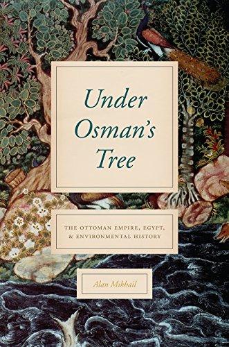 UNDER OSMAN S TREE: MIKHAIL A.