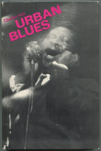 9780226429595: Urban Blues