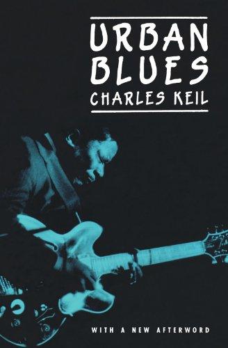 9780226429601: Urban Blues (Phoenix Books)
