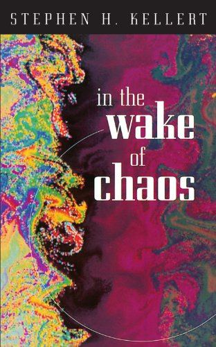 9780226429762: In the Wake of Chaos: Unpredictable Order in Dynamical Systems (Science and Its Conceptual Foundations series)