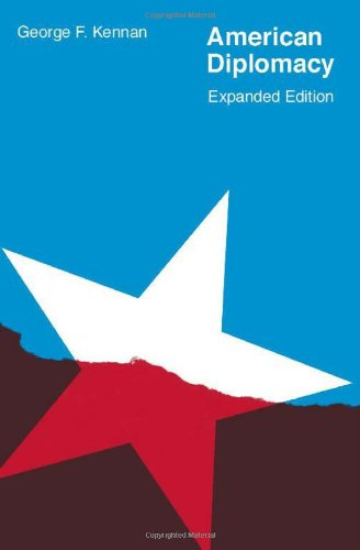9780226431475: American Diplomacy (Walgreen Foundation Lectures)