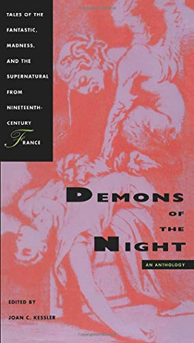 Demons of the Night