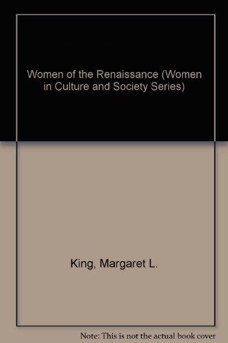 9780226436173: Women of the Renaissance