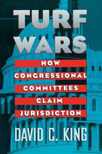 Turf Wars: How Congressional Committees