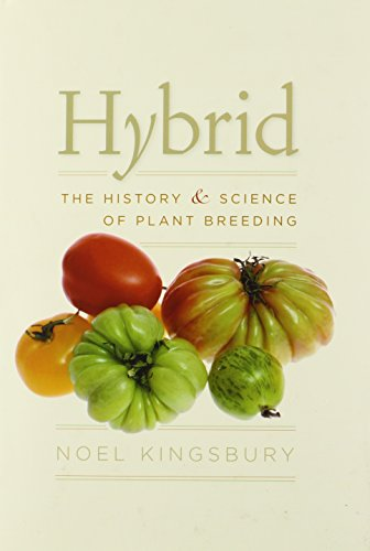 9780226437040: Hybrid: The History and Science of Plant Breeding