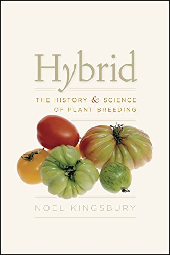 9780226437132: Hybrid: The History And Science Of Plant Breeding