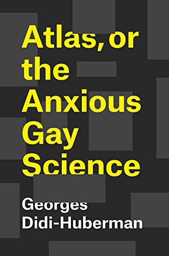 9780226439471: Atlas, or the Anxious Gay Science