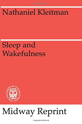 9780226440736: Sleep and Wakefulness (Midway Reprint)