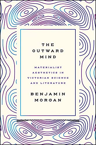 9780226442112: The Outward Mind: Materialist Aesthetics in Victorian Science and Literature