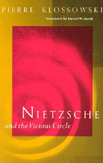 9780226443867: Nietzsche and the Vicious Circle