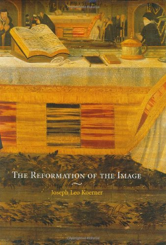 9780226450063: The Reformation of the Image