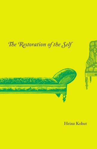 9780226450131: The Restoration of the Self
