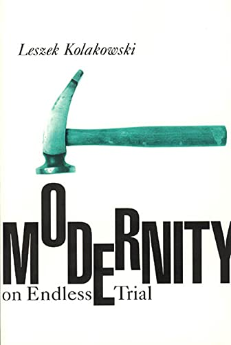 9780226450452: Modernity on Endless Trial