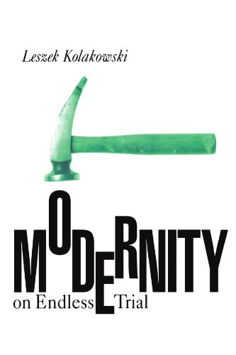 9780226450469: Modernity on Endless Trial