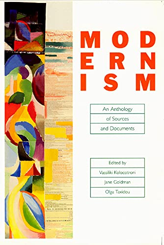 9780226450742: Modernism: An Anthology of Sources and Documents