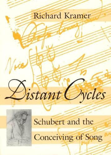 Distant Cycles: Schubert and the Conceiving of Song (Anthropology)