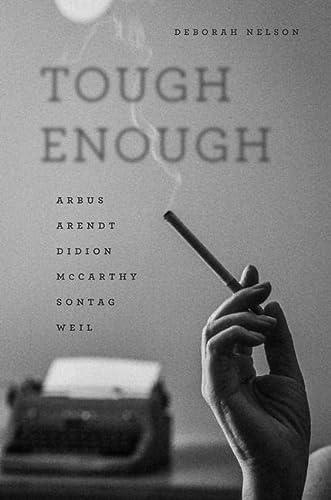 Tough Enough Format: Paperback