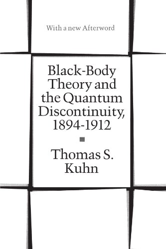9780226458007: Black-Body Theory and the Quantum Discontinuity, 1894-1912