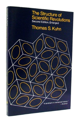 9780226458045: The Structure of Scientific Revolutions (Foundations of Unity of Science)