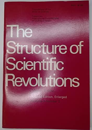 9780226458045: The Structure of Scientific Revolutions