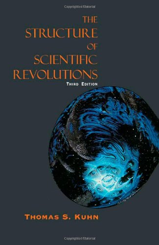 9780226458076: The Structure of Scientific Revolutions
