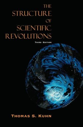 9780226458083: The Structure of Scientific Revolutions